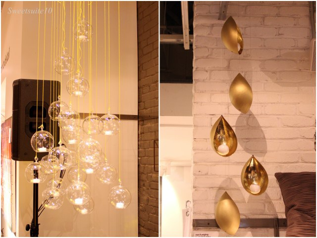 CB2 - Hanging decorations