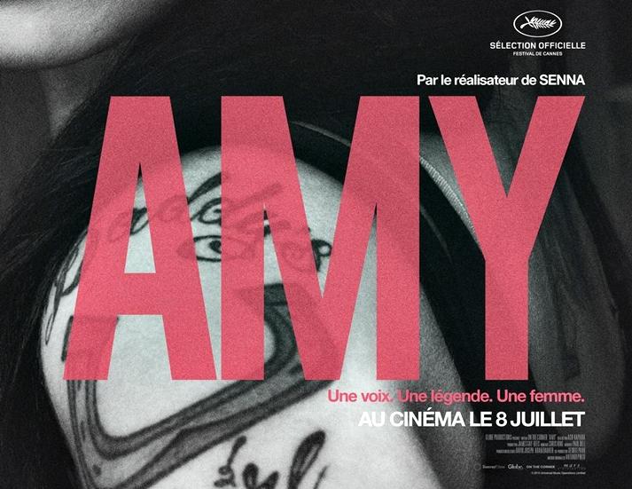 Amy póster