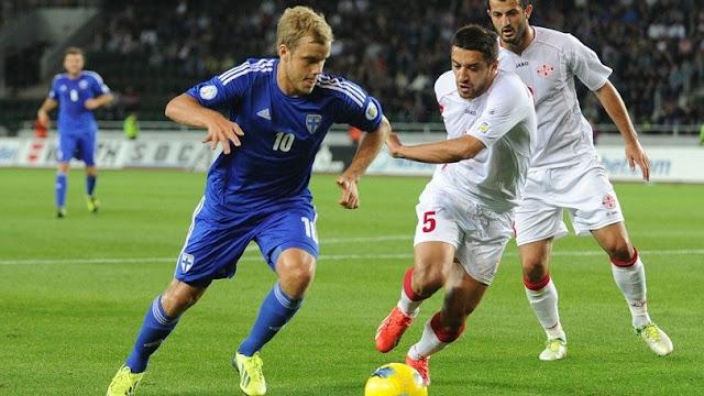 Prediksi Bola Finlandia vs Yunani UEFA NATIONS LEAGUE