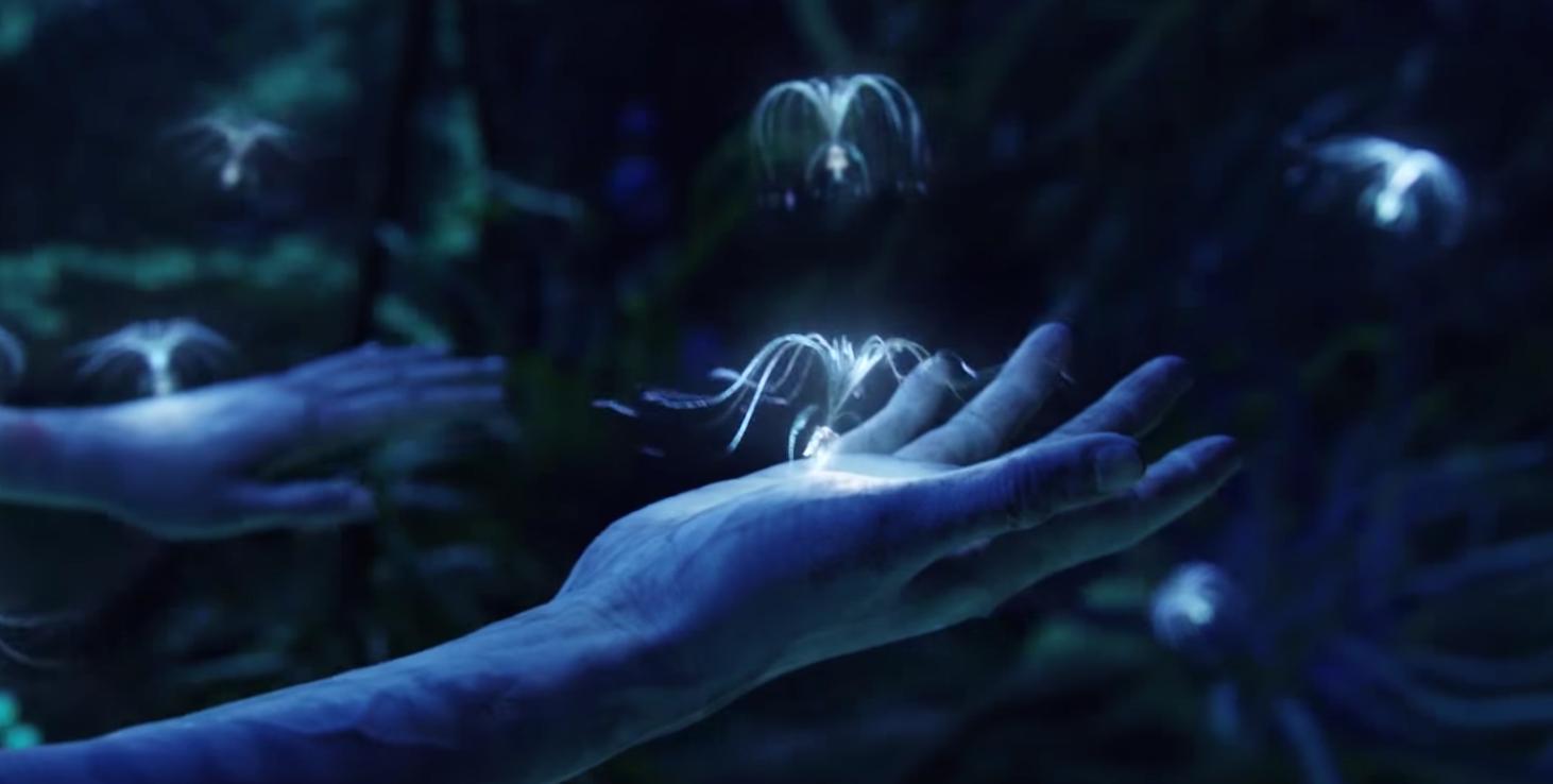Ubisoft nos sorprende con el anuncio de un videojuego de Avatar, con el motor Snowdrop