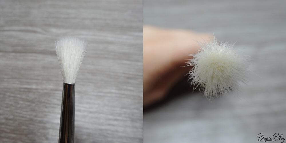 Zoeva 224 Luxe Defined Crease do aplikacji cienia w załamaniu powieki