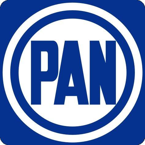 Candidato presidencial del PAN, por acuerdo del Frente Ciudadano