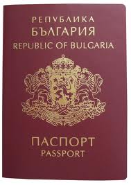 Politician from Bulgaria sells fake Bulgarian passports to Macedonians