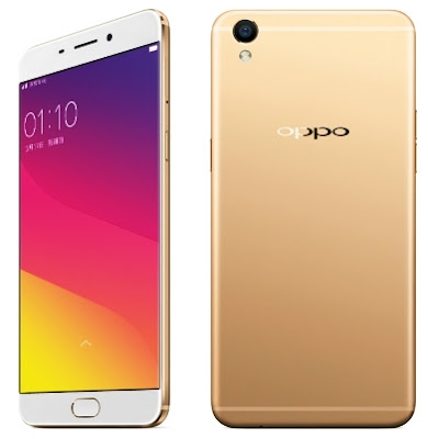 Cara Flash Oppo F1S Bootloop Tanpa PC