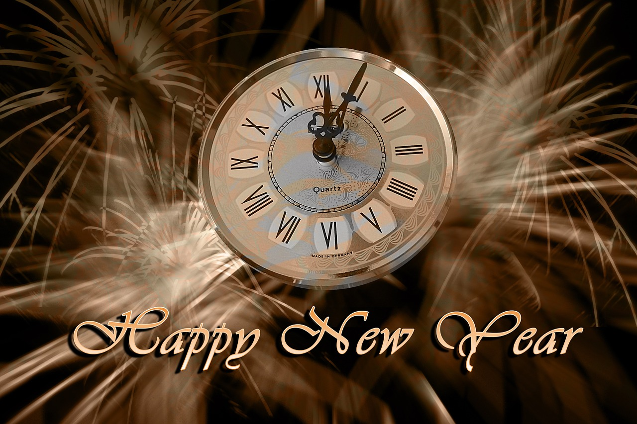 Happy New Year 2017 Hd Wallpaper Download Free Happy New Year