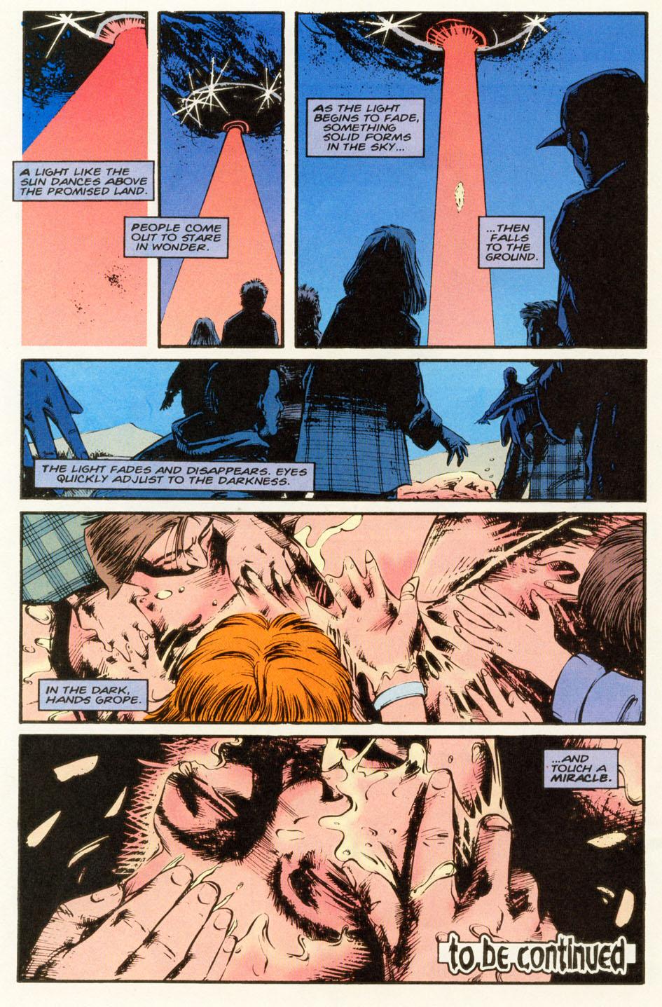 Read online Animal Man (1988) comic -  Issue #81 - 25