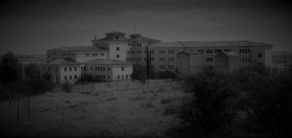 El Sanatorio de La Atalaya (Ciudad Real). Atalaya