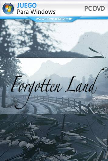 Forgotten Land PC Full
