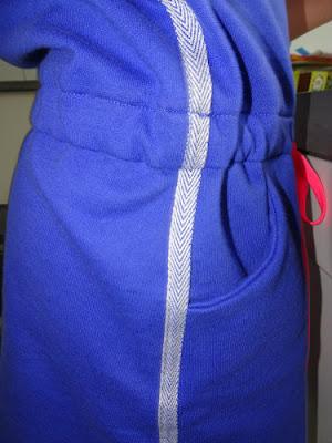 Candy dress La maison victor, naaiwedstrijd MaMarieke