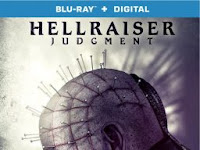 Download Film Hellraiser: Judgment (2018) BluRay 1080p