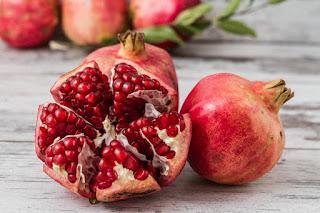15 frutas de otoño que estábamos deseando que volvieran