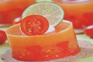 Manfaat tomat untuk diet & cara pengolahannya