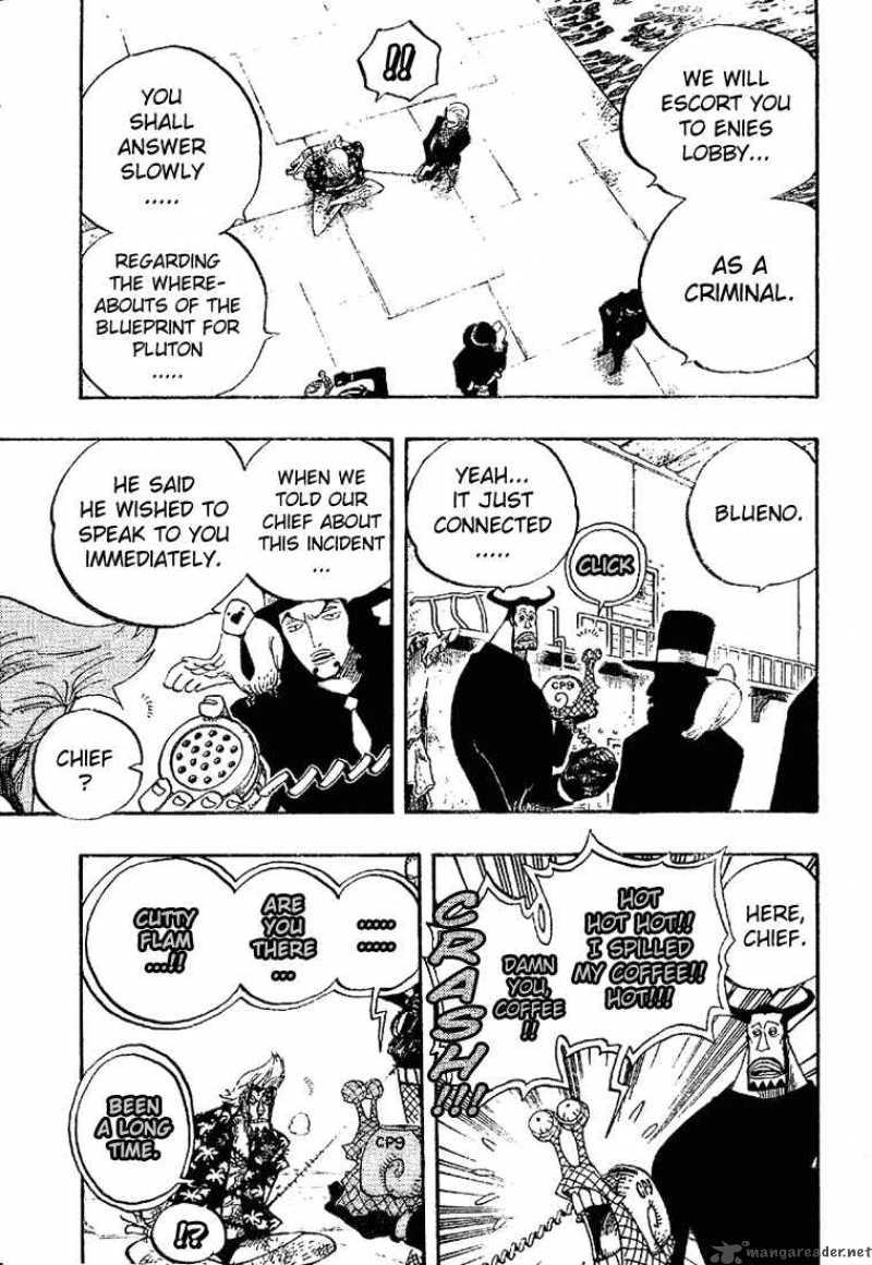 One Piece Ch 358