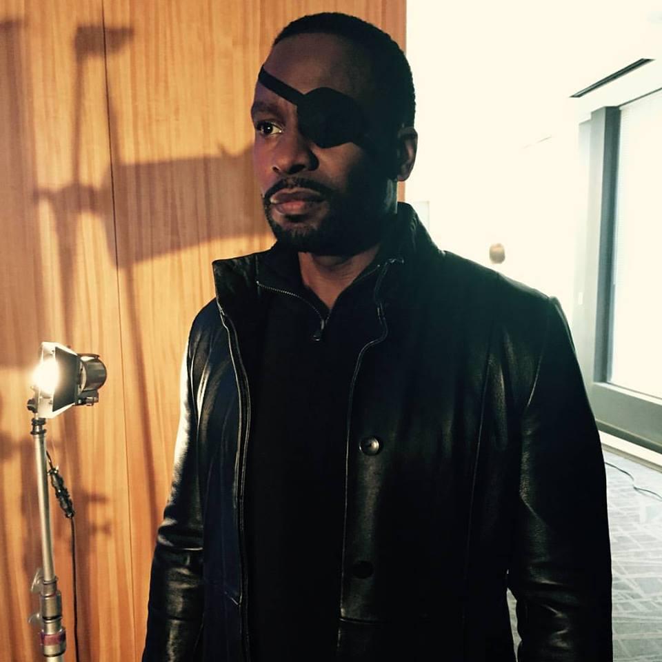 Kendrick Cross