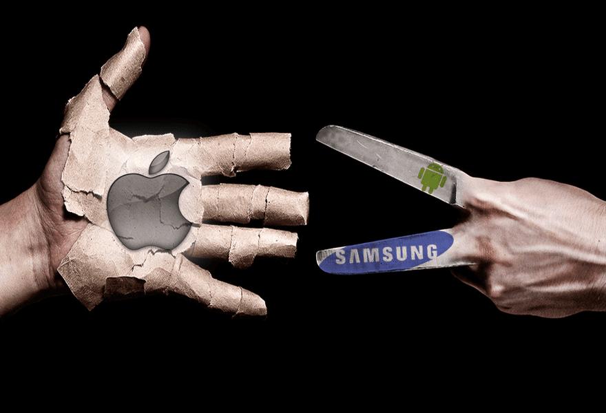 سامسونج تخطط لبناء هاتف ذكي بدون منفذ صوتي بحجم 3،5 مم - مجلة الاسرار بلس