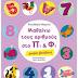 Εκπαιδευτικά βιβλία για παιδιά ηλικίας 4+