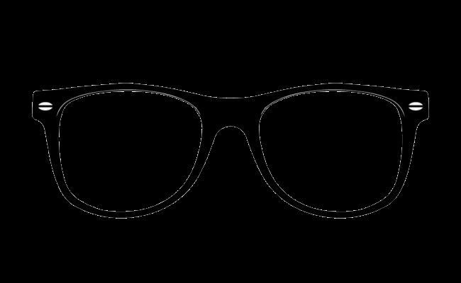 кладовка очки на прозрачном фоне