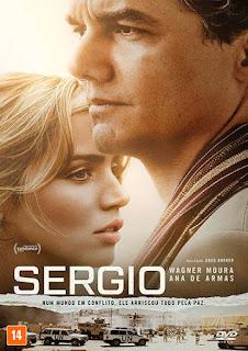 Sergio - HDRip Dual Áudio