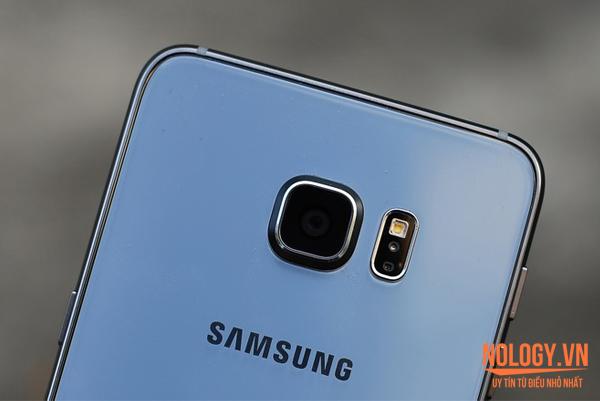 Samsung S6 Edge Plus 2 Sim giá rẻ