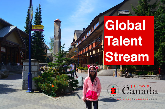 Global Talent Stream: List of Eligible Occupations and Eligible Employers as of June 12, 2017