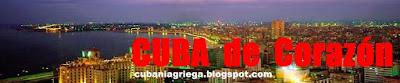 CUBA DE CORAZON