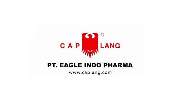 Lowongan Kerja PT Eagle Indo Pharma Tangerang