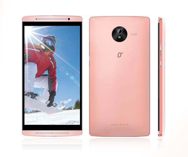 O+ Venti LTE Goes to Market, 6-inch Android Lollipop below PHP 7,000