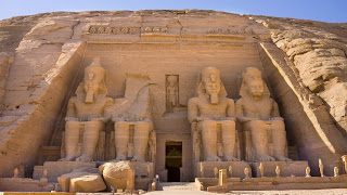 temple of ramesses hdwallpapers