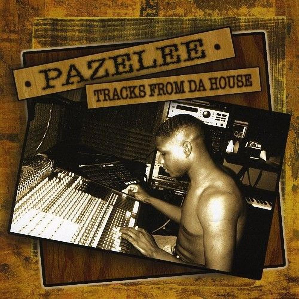 Black music corner pazelee tracks from da house 2006 for House music 2006
