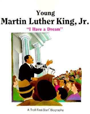 Almost Unschoolers: Children's Books for Martin Luther ...