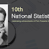 National Statistics Day: June 29