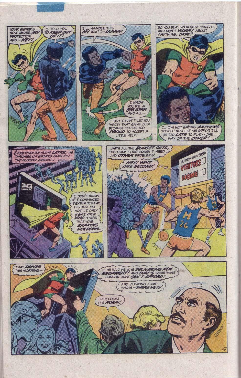 Detective Comics (1937) 491 Page 38