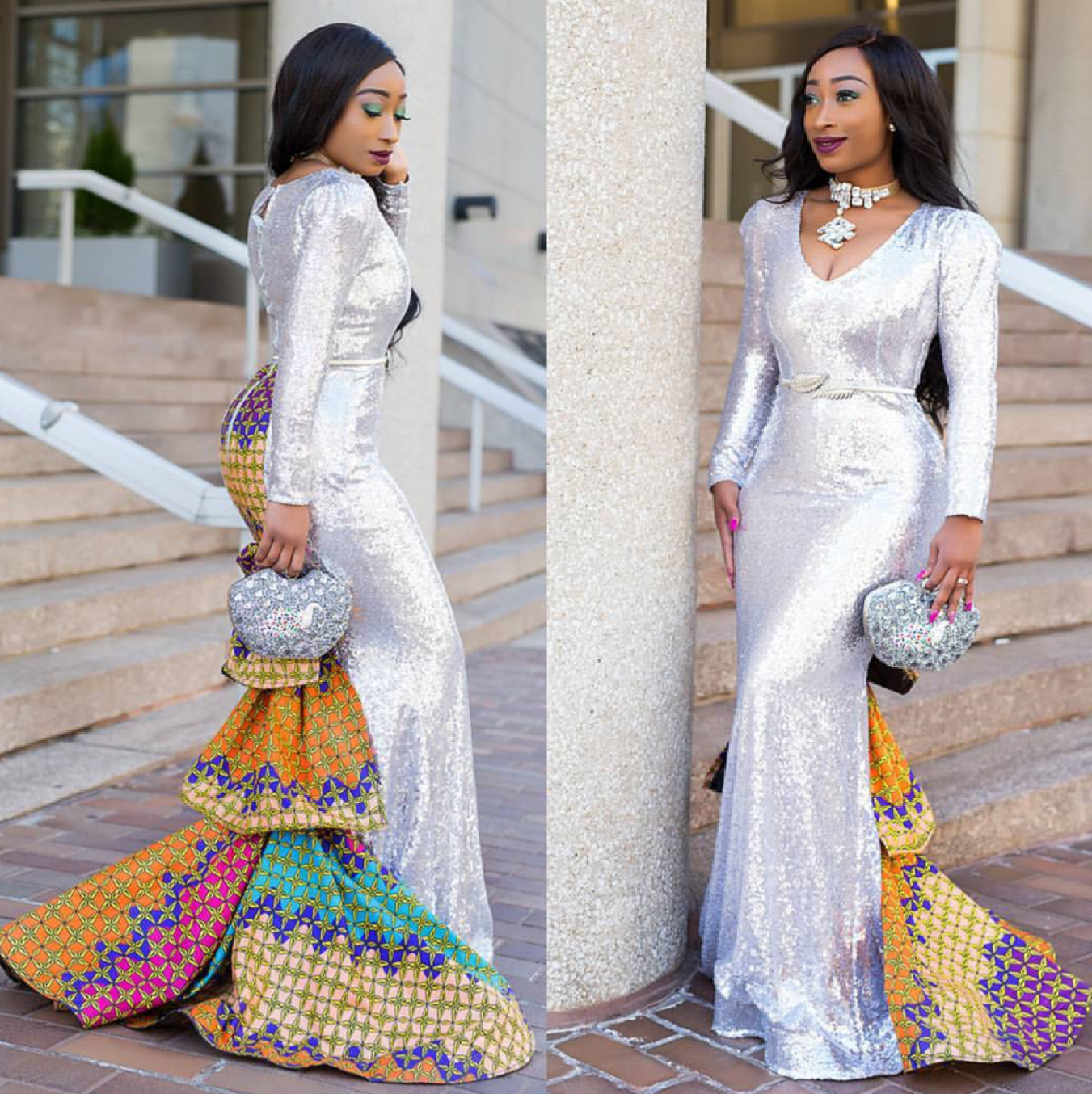 Fashion Forward and Glamorous Wedding Guests\' Outfits that Will ...