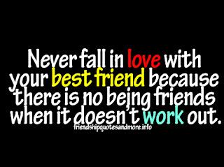 Ex Best Friend Quotes Sad