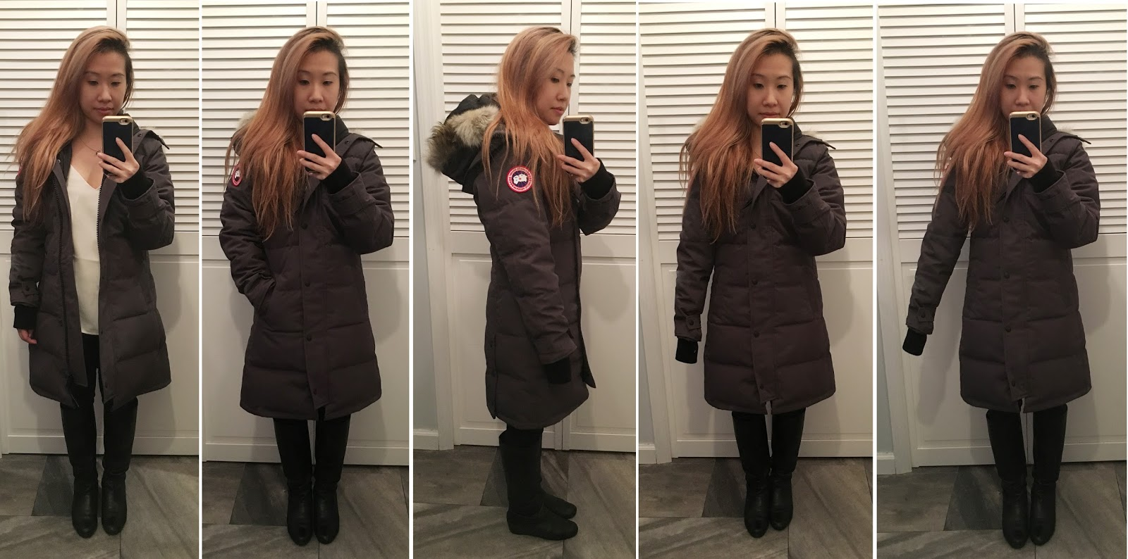 Canada Goose  XXS Reviews 0a948e79b