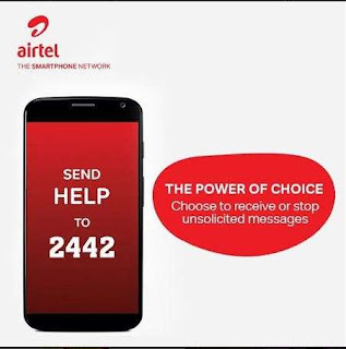 List of Airtel tariff plans