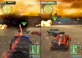 game đua xe Burnout mobile