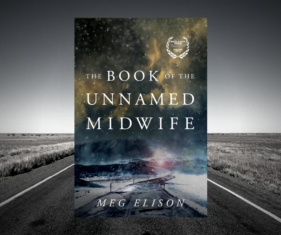 Resenha: The Book of the Unnamed Midwife, de Meg Elison