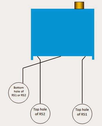3 pot wiring diagram gibson moment fx: how to install a fender blues junior bias ... trim pot wiring diagram