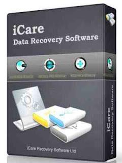 برنامج  iCare Data Recovery Pro 8.1.9.8 لإستعادة الملفات المحذوفة بجميع أنواعها