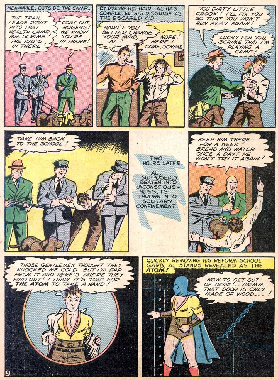Read online All-American Comics (1939) comic -  Issue #30 - 55