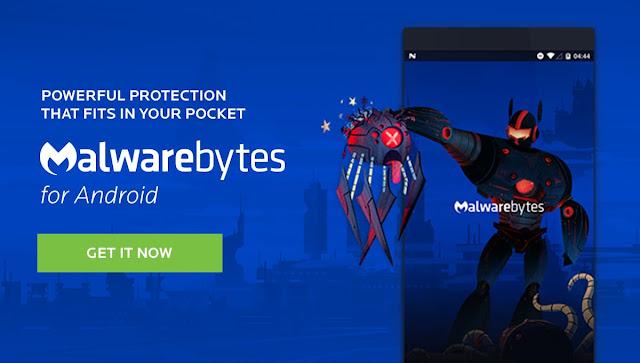 Malwarebytes Premium تطبيق ايقوتاك
