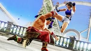 Tekken 6 Free Download Full Version