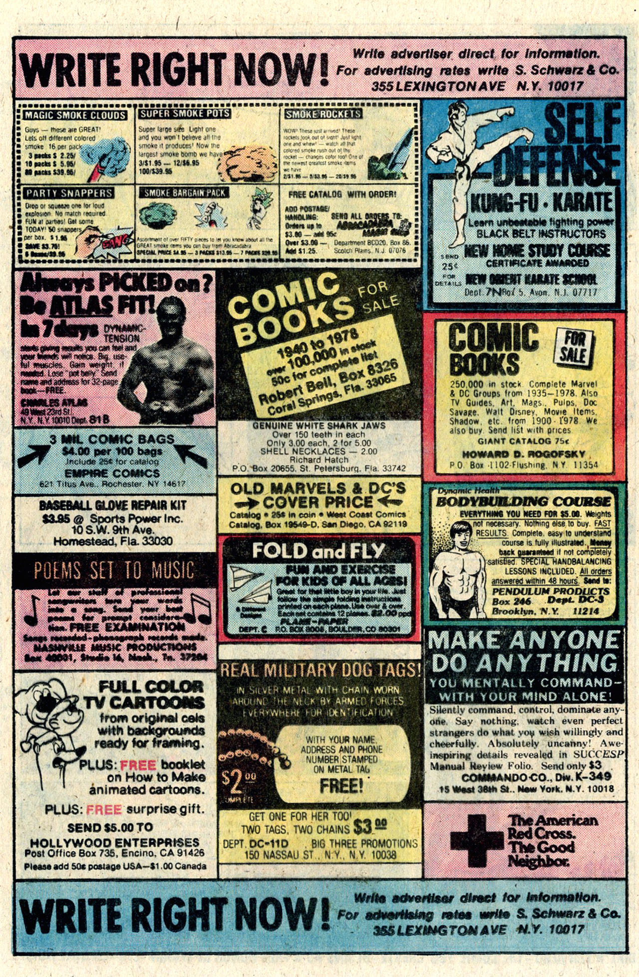 Detective Comics (1937) 499 Page 22