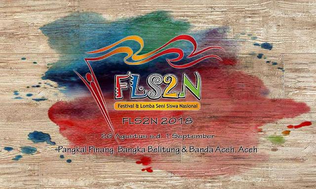 FLS2N 2018