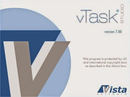 vTask Studio Crack Serial Free Download