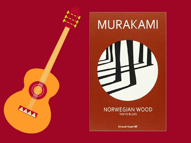 Norwegian wood il capolavoro di Murakami