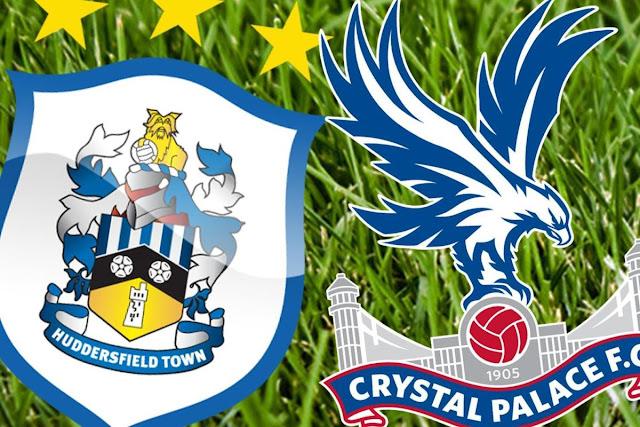 Huddersfield vs Crystal Palace Full Match And Highlights