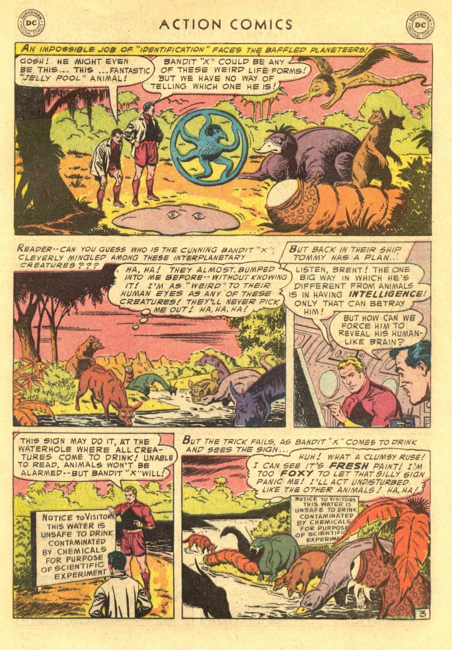 Action Comics (1938) 211 Page 28