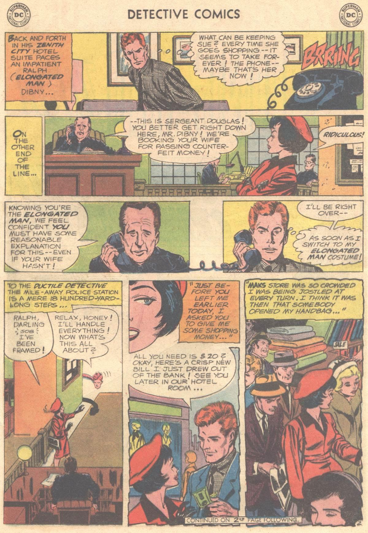 Detective Comics (1937) 339 Page 23